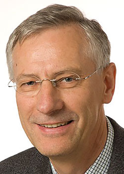 UNIV.-PROF. DR. GERHARD PÖLZL